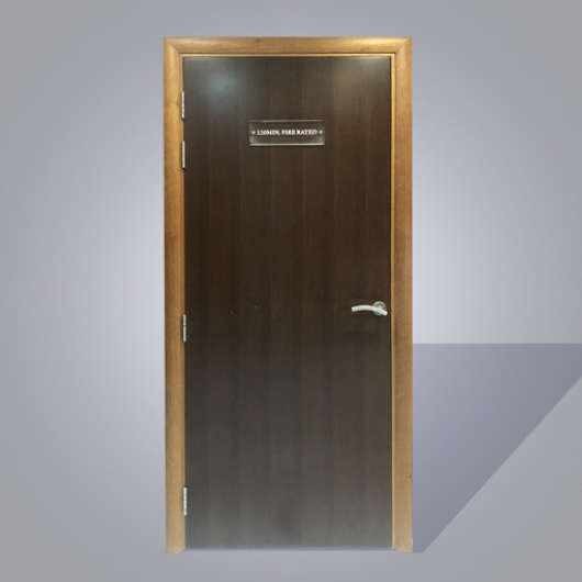 Fire Door Supplier and Manufacturer Company – Dubai, UAE | Ideal